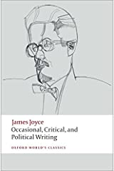 Occasional, Critical, and Political Writing (Oxford World's Classics) Paperback