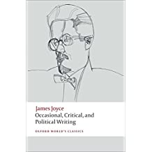 Occasional, Critical, and Political Writing (Oxford World's Classics)