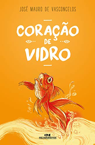 Coração de Vidro (Portuguese Edition)