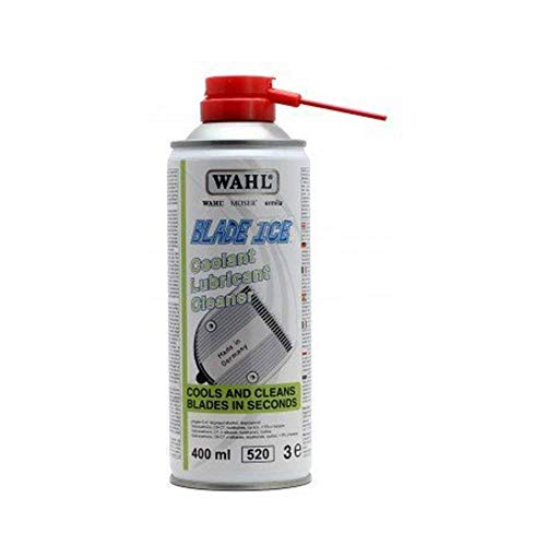 Wahl Blade Ice Kühlspray, 400 ml -