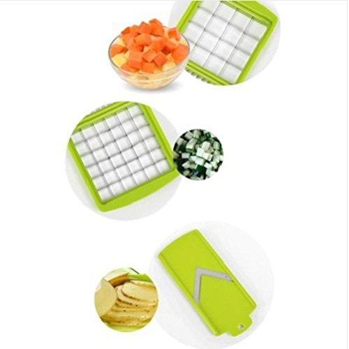 Slicer Vegetable Salad Fruit Pee...