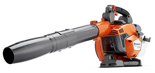 Husqvarna HUS525BX 525BX Blower, 850 W, Black/Orange