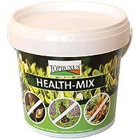TOPBUXUS HEALTH-MIX - Abono, 200g para 100m2, frena y previene la aparición de hongos en el boj, haz como los profesionales …