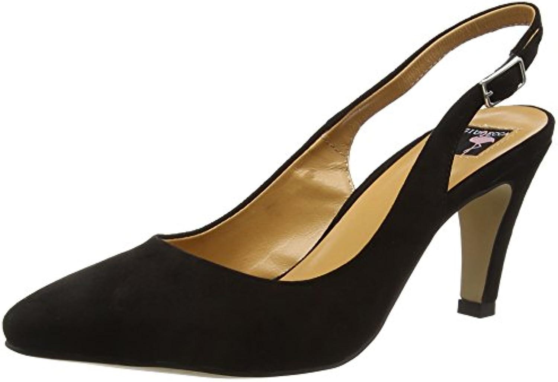 Donna  Uomo Giudecca Jycx15pr21-1, Scarpe col Tacco Donna Nuovo prodotto Nuovi prodotti nel 2018 Elaborazione squisita (elaborazione) | tender  | Scolaro/Signora Scarpa