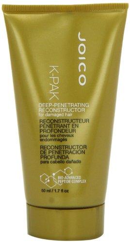 Joico K-Pak - Deep Penetrating Reconstructor Lotion für intensive Haar-Regeneration - 50 ml