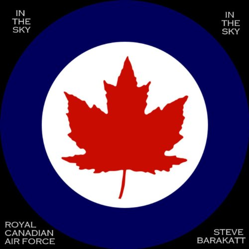In The Sky With the Royal Canadian Air Force - Single