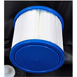 All Seasons Gazebos and Hot tubs Pack of Spare Filters in various quantities (Pack of 10)
