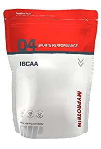 MyProtein IBCAA Orange (250g)