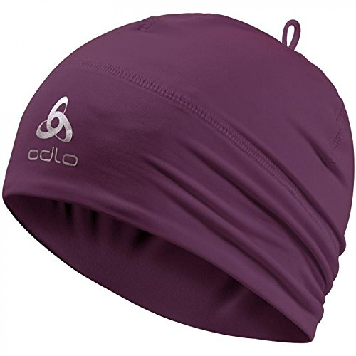 ODLO Hat Polyknit 776350 Größe one size pickled beet