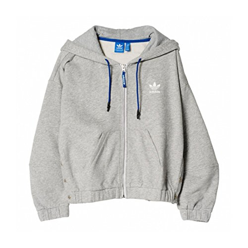 Adidas Train Snp H Tt Sweatshirt für Damen Grau