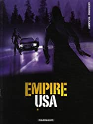EMPIRE USA T.2