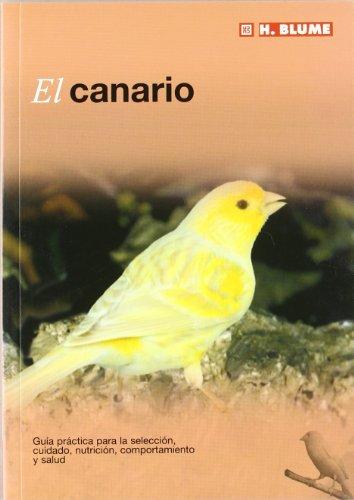 El canario (Mascotas) por Aa.Vv.