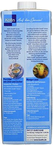 Kölln Smelk Haferdrink Classic, 8er Pack (8 x 1 l) - 6