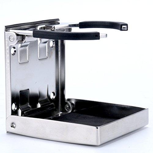 amarine-made-stainless-steel-adjustable-folding-drink-holders-marine-boat-caravan-car