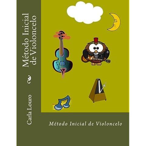Metodo Inicial de Violoncelo: na 1ª posição (mp3 grátis)