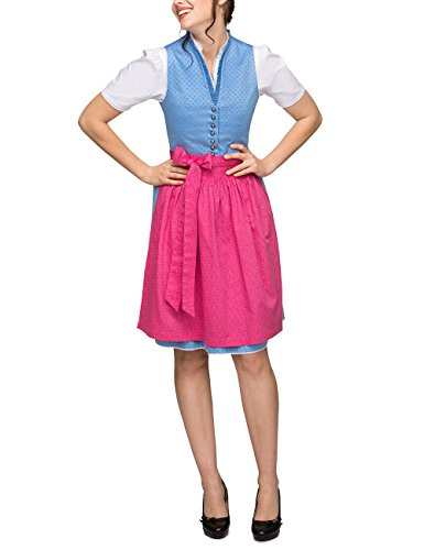 Stockerpoint Damen Angela Dirndl