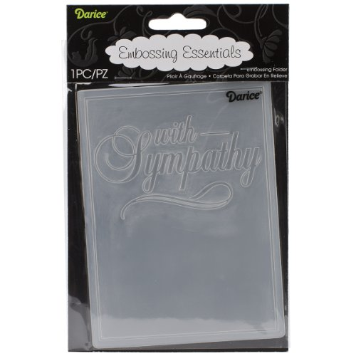 darice-plastic-embossing-folder-425-inch-x-575-inch-with-sympathy