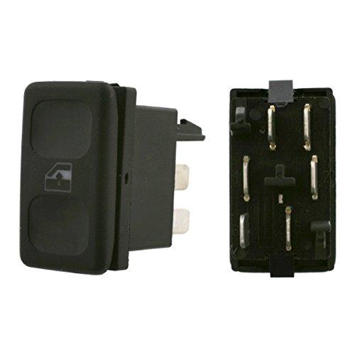 febi bilstein 14080 Schalter für elektrische Fensterheber   SEAT, VW