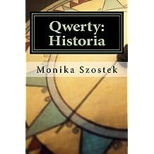 Qwerty: Historia