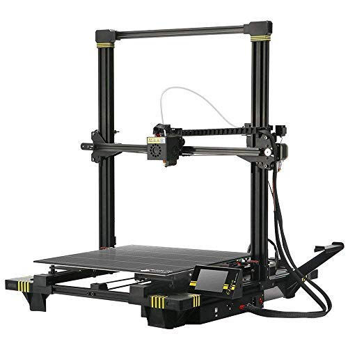 ANYCUBIC Impresora 3D Chiron Asistente Auto
