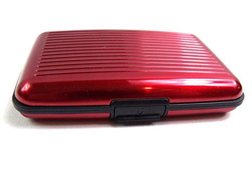 aluminium-credit-card-wallet-holder-rfid-blocking-6-colours-red