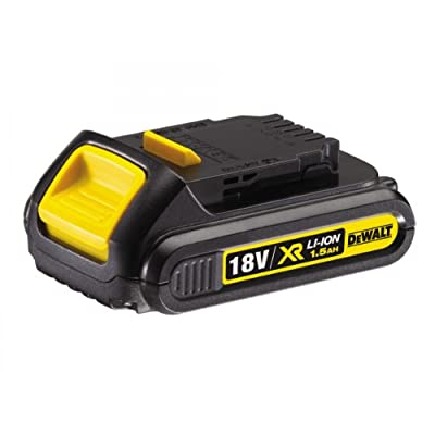 DeWalt 18V XR Lithium-Ion 1.5Ah Battery