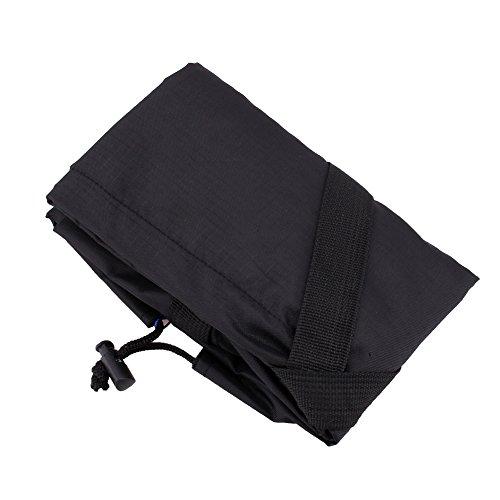 Alomejor Camping Schlafsack Stuff Säcke Leichte Nylontasche Wasserdichte Schlafsack Pack Aufbewahrungsbeutel für Outdoor Camping
