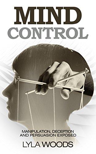 Mind Control 101 Ebook