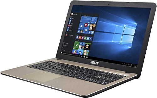 Asus X540SA-XX383D 15.6-inch Laptop (Pentium N3710/4GB/500GB/Free DOS/Integrated Graphics),Black