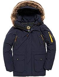 f0aceea9e492 Amazon.fr   Superdry - Manteaux et blousons   Homme   Vêtements