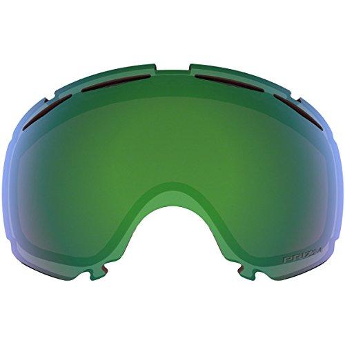 Oakley Canopy Ersatz Ski/Snowboard Brillen Objektiv Einheitsgröße Prizm Jade Iridium - Von Jade Oakley Linsen