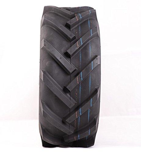 Reifen 15x6.00-6 AS 6PR für Aufsitzmäher, Rasenmäher - Reifen 15