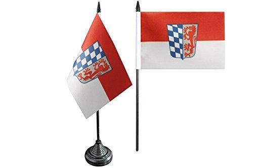 Tischflagge Flaggenfritze/® gratis Aufkleber Tischfahne Italien