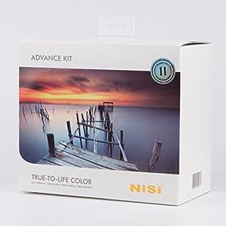 NiSi 100mm System V5-PRO Filter Holder Kit Second Generation (Advance Kit) (B01NBTM3EC) | Amazon price tracker / tracking, Amazon price history charts, Amazon price watches, Amazon price drop alerts