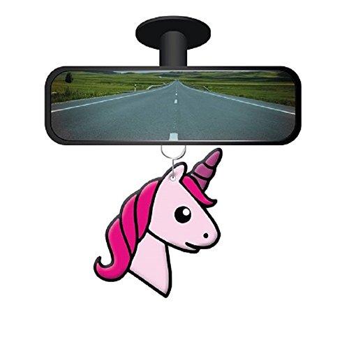 Limited Edition Einhorn Unicorn Duftbaum Lufterfrischer Autoduft Auto Duft WOW...