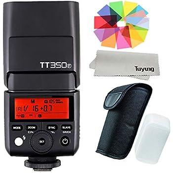 Speedlight For Fujifilm FinePix SL1000 FinePix SL260 Camera Flash Flashgun