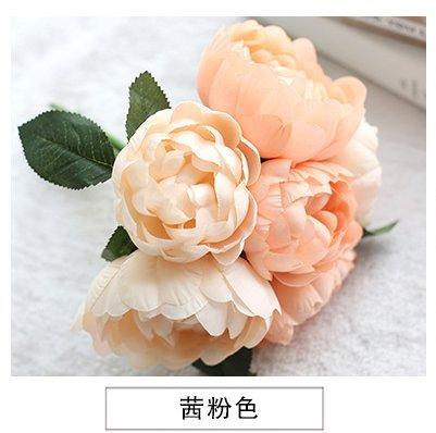 fiori-artificiali-6-simulazione-della-peonia-bouquet-mazzi-di-rose-la-sua-polvere