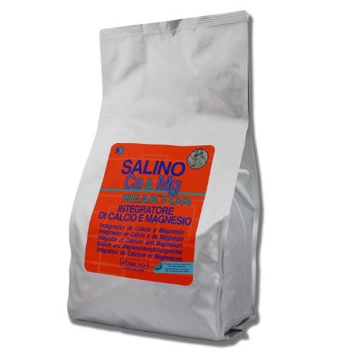 EQUO Salino ca & MG Reaktor Tasche -