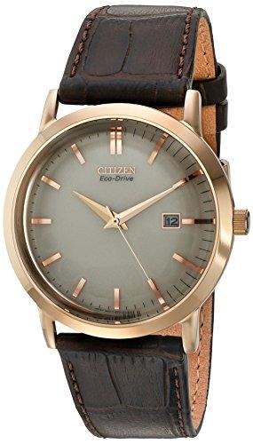 citizen-bm7193-07b-reloj-analogico-para-hombre-correa-de-piel-sintetica-color-marron
