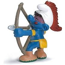Schleich 20551 -  Figura/ miniatura Arquero