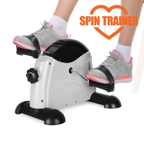 OEM SYSTEMS COMPANY OEM Spin Trainer - Pedaleador, multicolor