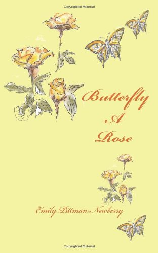 Butterfly a Rose: A Journey Through Transition