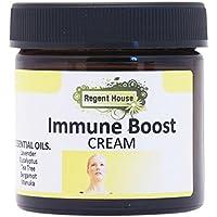 Regent House 60 ml Immune Verstärkt Aromatherapie-creme - Pack of 6 preisvergleich bei billige-tabletten.eu