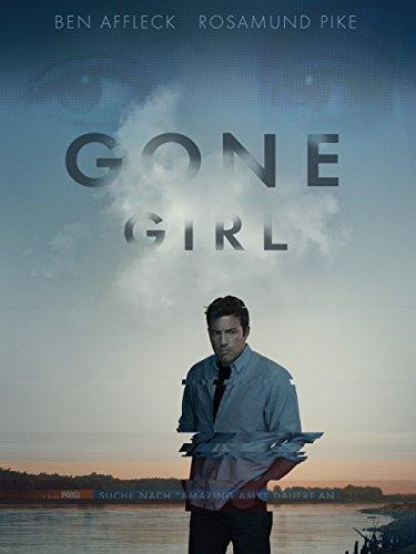 Gone Girl - Das perfekte Opfer Gone Girl Gone