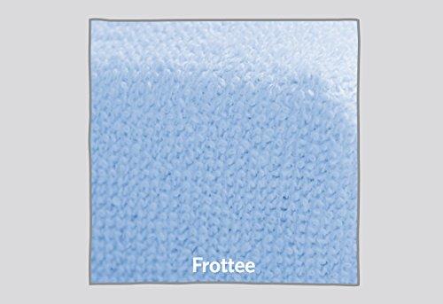 Pinolino 73064-9 Frottee-Bezug für Wickelauflagen - 3