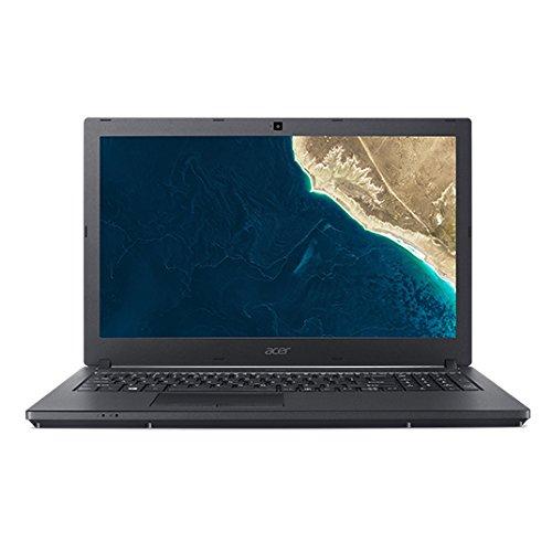 "Acer TravelMate P2510-G2-M-55LS Computer Portatile 1.6GHz, i5-8250U, 15.6"", 1366 x 768Pixel, Nero"