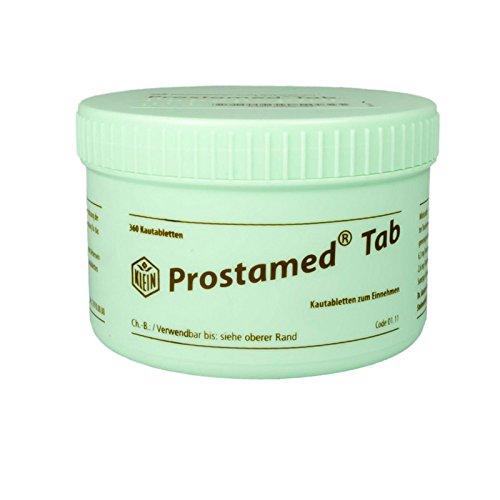 Prostamed Tab 360 stk Kleine Tabs