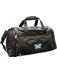 Patriot Schottland CRESTED-Golf Reisetasche von ASBRI
