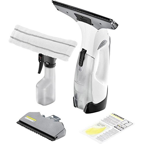 Kärcher Window Vac WV 5 premium (Blanc)