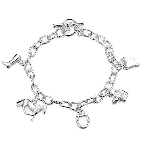 viki-lynn-sterlingsilber-925-plattiertes-armband-mit-5-charms-in-bezug-auf-pferd